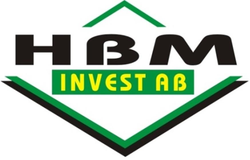 HBM Invest AB